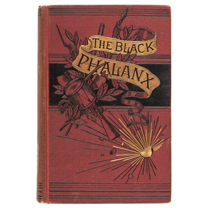 Black Military History The Black Phalanx First Edition