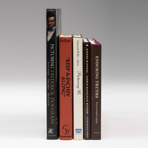 African American Photography Reference Books