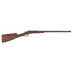 Hopkins and Allen No. 992 Rifle