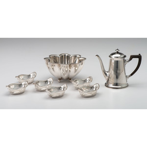 Gorham & Towle Sterling Tablewares