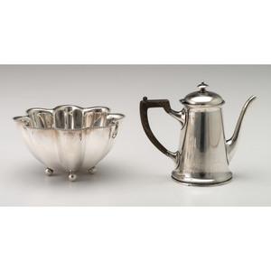 Gorham & Towle Sterling Tablewares