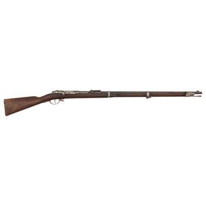 German Amberg Model 1871 Mauser Rifle
