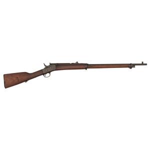 Remington Model 1901 Rolling Block Rifle