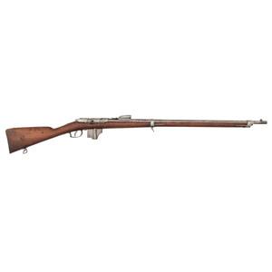 Dutch Model 1871 Beaumont Rifle