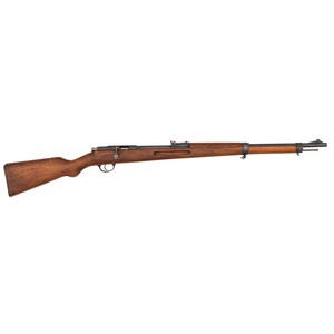 ** Krupp Model 625A Bolt Action Rifle