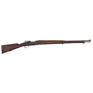 ** Chilean Model 1895 Mauser  Rifle