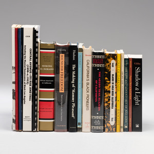 African Americans in California, Reference Books