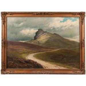 J. Sydney Willis Hodges (British, 1829-1900)