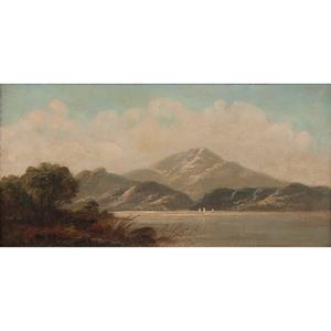 Charles Leslie (British, 1835-1890)