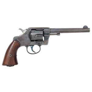 Colt U.S. Model 1901 Revolver