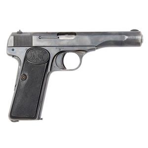 ** Fabrique Nationale Model 1910/22 Pistol