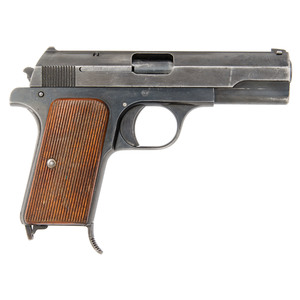 Hungarian FEG Model 1937 Pistol
