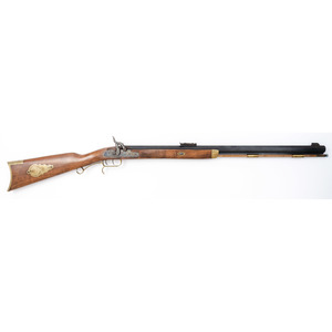 Connecticut Valley Arms Plains Rifle