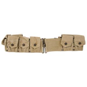 Rare 1903/1907 Dismounted Cartridge Belt