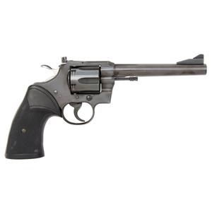 **Colt .357 Revolver