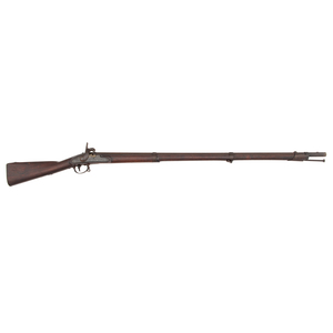 US Arsenal Percussion Altered Model 1822 (M1816 Type II) Springfield Musket