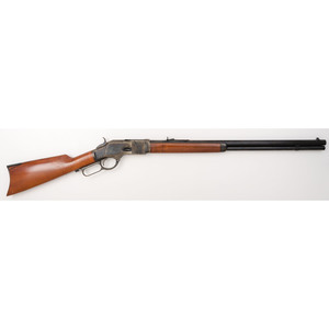 *Uberti Reproduction Winchester Model 1873 Rifle