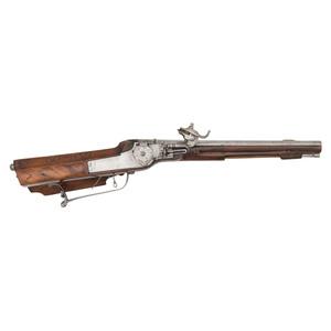 Attractive Composite Wheelok Carbine