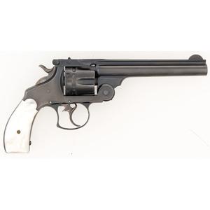 S&W DA Frontier Revolver