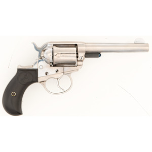 **Colt Lighting Sherff's Model Revolver
