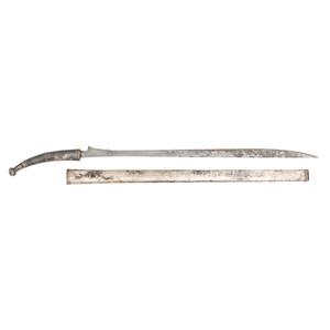 Sumatran Kalasan Sword