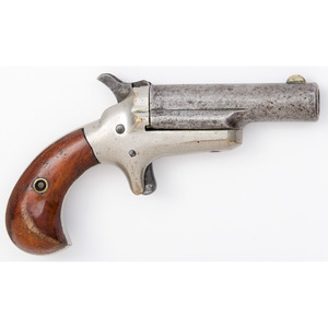 Colt Third Model Standard Type Deringer