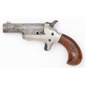 Colt Third Model Standard Type Deringer