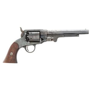A Fine Rogers & Spencer Civil War Percussion Revolver