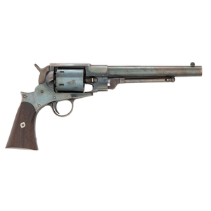 An Excellent Freeman Army Percussion Revolver