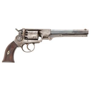 Rare IXL Navy Percussion Revolver