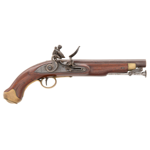 British Pattern 1796 New Land Pattern Pistol