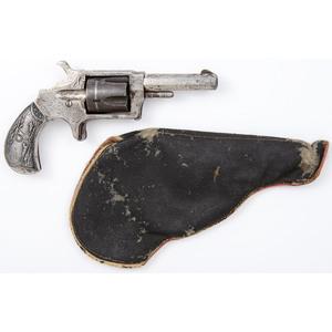 Norwich Arms Co Spur Trigger Revolver