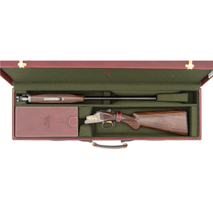 * Browning Citori 28 Gauge O/U Shotgun in Custom Fitted JMR Browning Case
