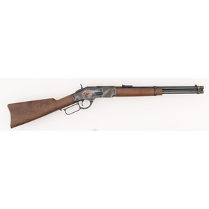 ** Contemporary Winchester Limited Series 1873 Carbine