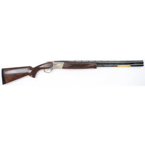 * Browning Cynergy Superposed Shotgun