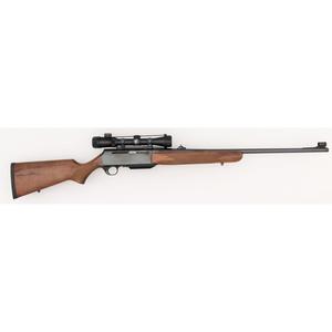 * Belgian Browning BAR Rifle