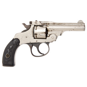 ** Forehand Arms Co Revolver in a Separate Colt Box
