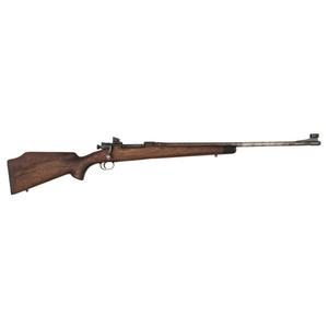 ** Sporterized Remington U.S. Model 1903-A3 Rifle