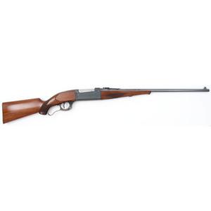 ** Savage Model 99 Rifle