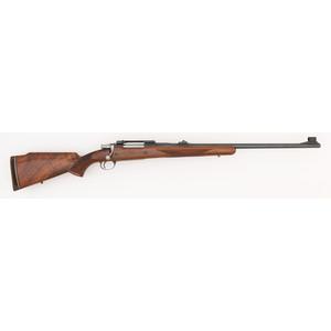 ** Belgian Browning Safari Rifle
