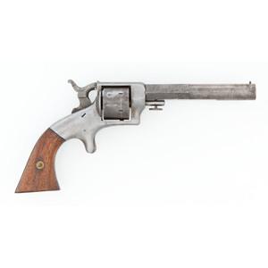 Prescott .32RF Pocket Revolver