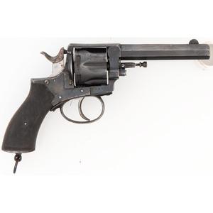 Liegeoise d'Armes a Feu Constabler Excelsior Revolver