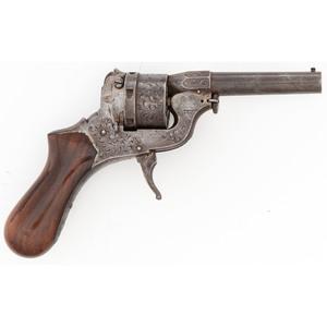 Baby Perrin Revolver