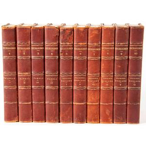 [Bindings - Literature - Richardson, Samuel]