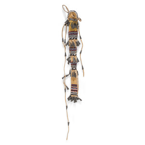 Mescalero Apache Awl Case
