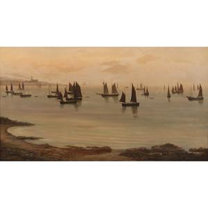 Henry Martin (British, 1835-1908)