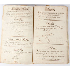 Pair of Revolutionary War era Documents, PLUS