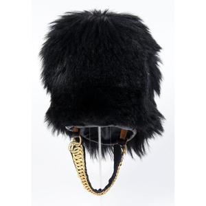 Canadian Army Bearskin Hat