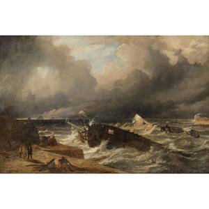 John Cairns (British, active 1845-1870)