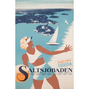 Saltsjöbaden Sweden